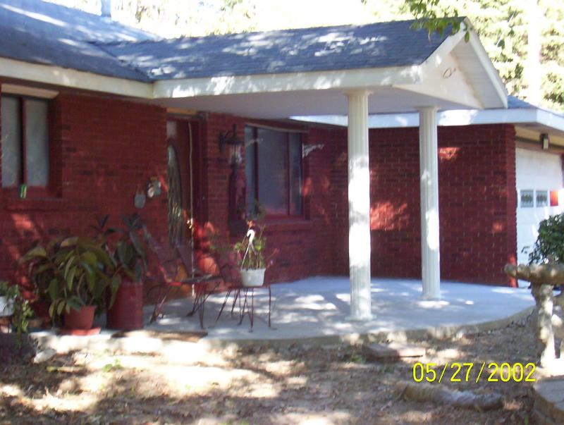Robs Handyman Services Patio Covers Amp Car Ports